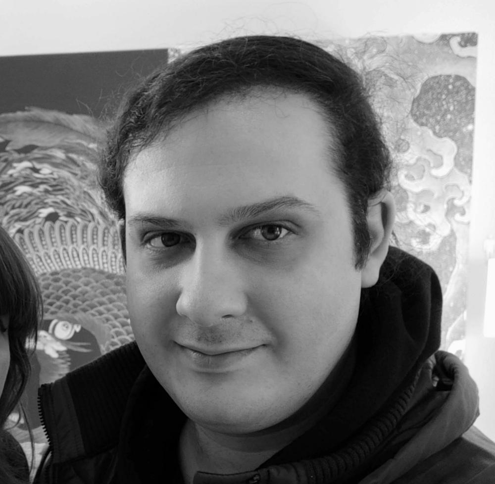Filippo Veschi Web Designer e specialista SEO a Perugia e Arezzo